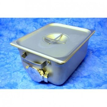 Flash Guard Sterilization Tray Millennium Surgical
