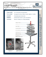 Immediate Use Sterilization Trays