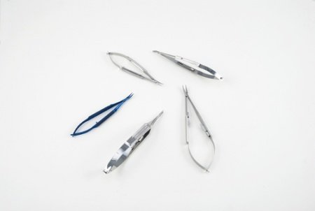 Eye Needle Holders Millennium Surgical