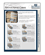 Mircosurgical Cases