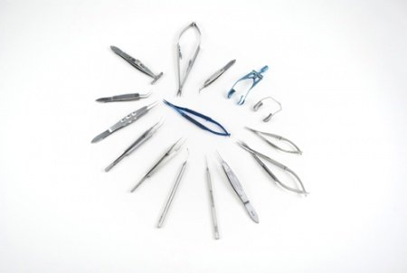 Eye Instruments Millennium Surgical