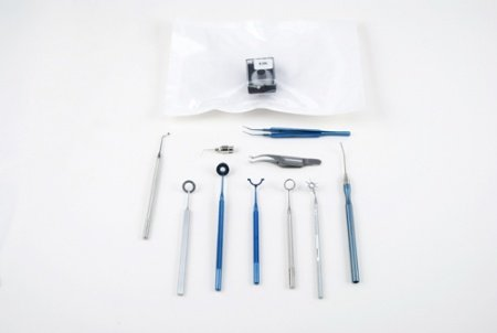 Eye Cornea Instruments Millennium Surgical