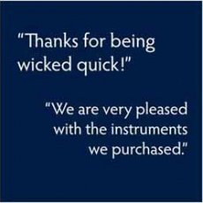 Custom Made Surgical Instruments | Millennium Surgical