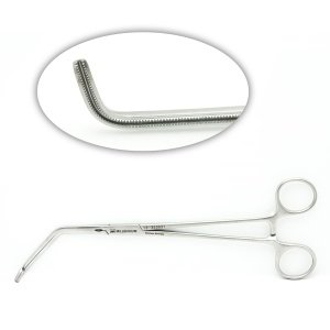 Cardiovascular Clamp Millennium Surgical Instruments