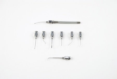 Eye Cannulas Millennium Surgical Instruments