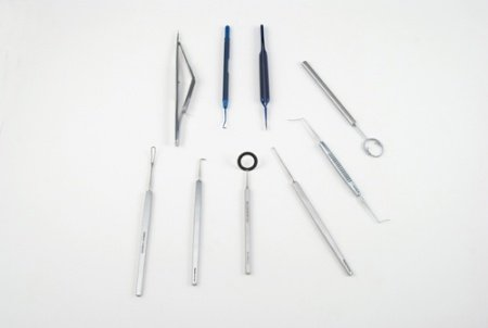 Miscellaneous Eye Instruments Millennium Surgical