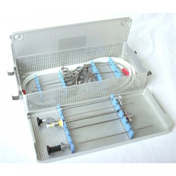 Scope Trays Millennium Surgical