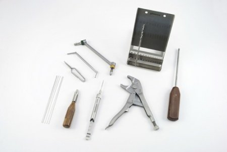 AO Orthopedic Instruments
