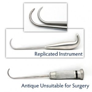 Replicated-Discontinued-Instruments-Millennium-Surgical